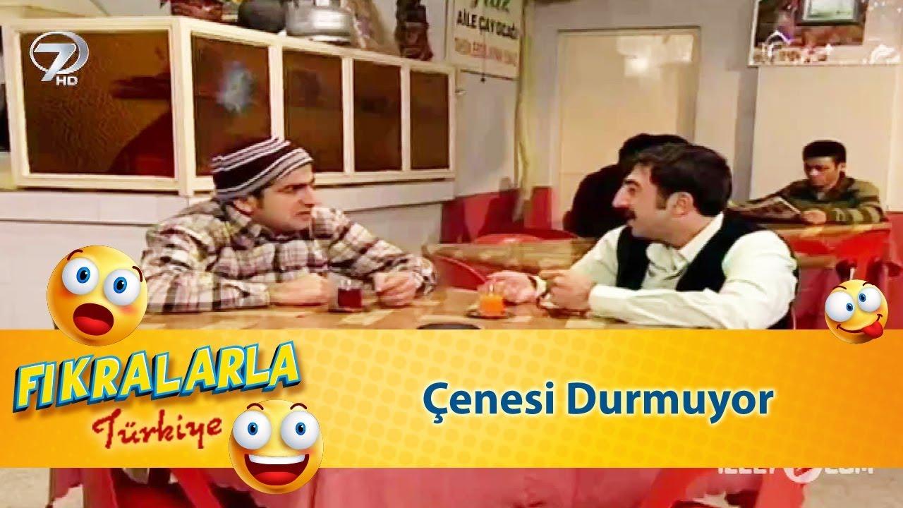 Yeni Komşu, - Türk Fıkraları 439