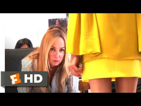 The Director (2013) - Gucci Seasonal Transition Scene (8/10) | Movieclip