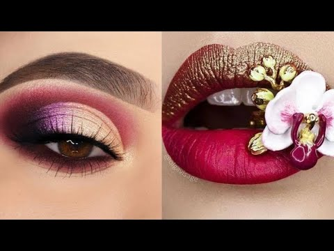 Makeup Hacks Compilation Beauty Tips For Every Girl 2020 13
