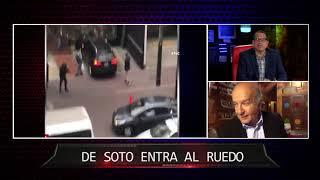 """Hernando de Soto: """"El Estado no termina representando a la gente"""" - SET 25"""