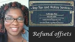 Refund Offsets