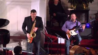 Lady Madonna - Hey Bulldog - Jazz Vespers Quartet - The Beatles Tribute II
