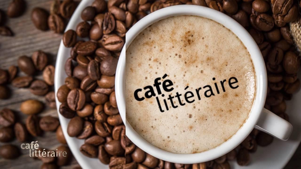 Café Littéraire - Les petits soleils de chaque jour