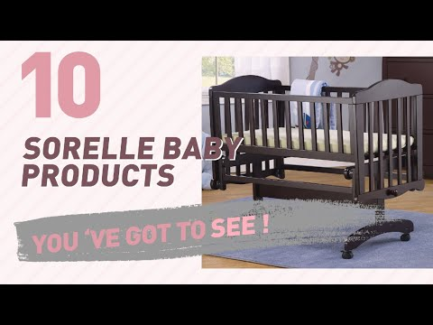 Sorelle Baby Products Video Collection // New & Popular 2017