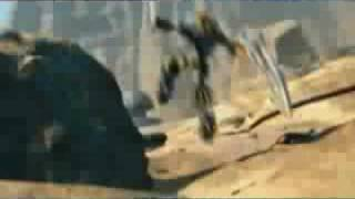 Linkin Park-In the End Bionicle Music Video.