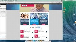 Medical Web Design | Medical Website Design Training | 12 Step Roadmap with Jennifer Bagley
