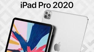 iPad Pro 2020 – iPhone 12, который мы заслужили