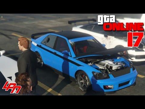 GTA 5 ONLINE TUNING TREFFEN #110 MOTTO: TUNING BATTLE dein Beste AUTO von YouTube · Dauer:  1 Stunde 31 Minuten 44 Sekunden