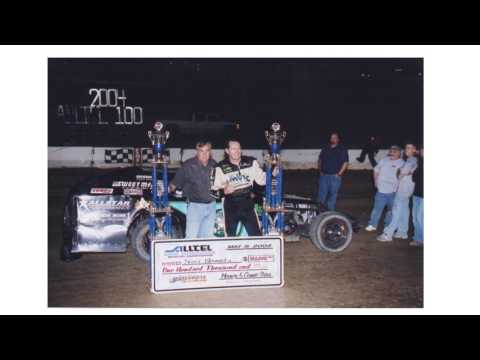 2004 Alltel 100 Modified Race $100,00 to win Scott Bloomquist WON Batesville Motor Speedway Ark.