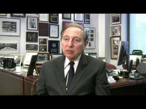 University of Maryland Baltimore - Dr. Robert Gallo