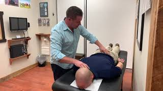 Chronic Low Back Pain - TRT Chiropractic Adjustment - Royersford, PA Chiropractor