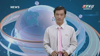 TTVNews 06-11-2019 | Today news | Tây Ninh TV