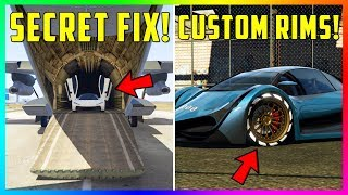 10 Things You DIDN'T KNOW You Could Do In GTA Online In The Arena War/Festive Surprise 2018 Update!