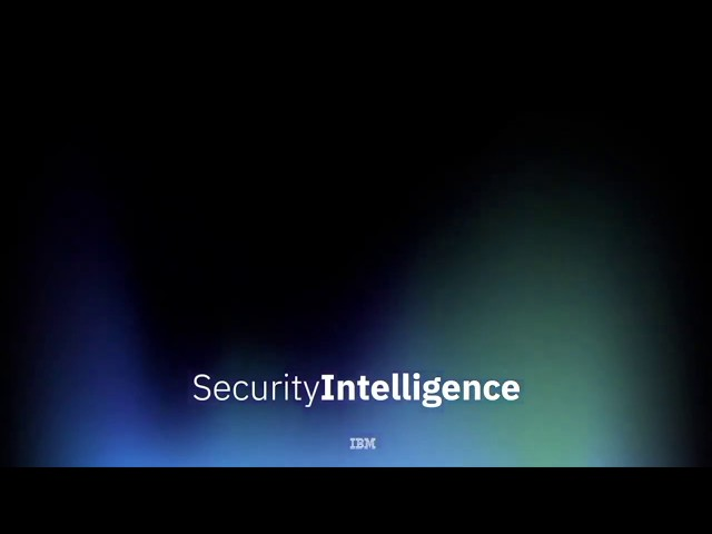 Security Intelligence - Analysis & Insight on Information