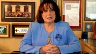 Women In California Politics Introduction