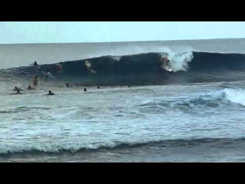 Cloud 9 Surfspot Philippines Youtube