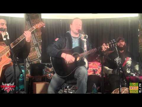 Kyng - Trampled Sun  (acoustic, 720p)