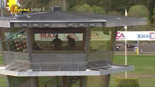 Vidéo de la course PMU PRIX JORADE DU FRUITIER
