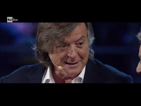 Adriano Panatta - Maledetti Amici Miei 02/12/2019