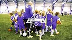 Jalkapallo harrastuksena - Lapuan Virkiä
