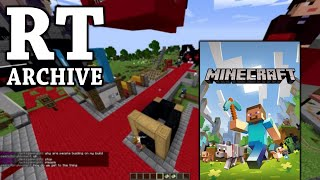 RTGame Archive:  Minecraft [PART 18]
