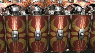 Римский легион Total War: Rome 2