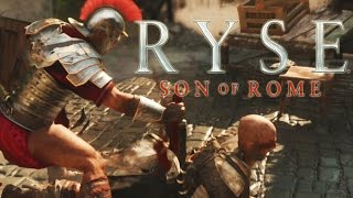 Ryse: Son of Rome - Test \ Review - DE - GamePlaySession - German