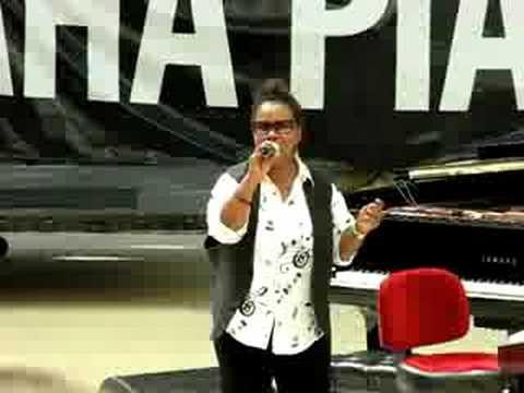 Patrice Rushen- Jazz in the Pines 2008