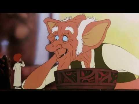 Roald Dahl's The BFG (1989) - Full Movie (FULLY RESTORED)