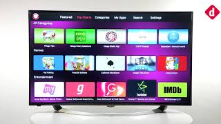 Intex B431 43-inch Ultra HD 4K Smart TV Review | Digit.in