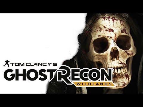 Tom Clancy's Ghost Recon Wildlands : Vale ou não a pena jogar