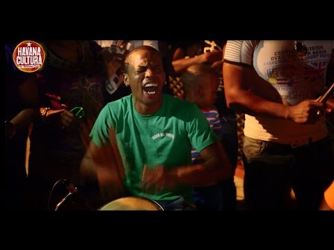 Havana Club Rumba Sessions : La Clave – The Future – Episode 6 of 6
