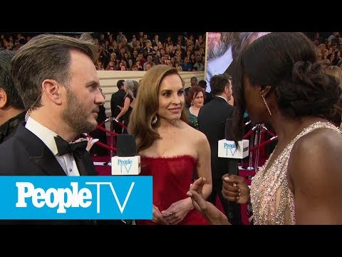 Marina De Tavira On Mexico's Reaction To 'Roma' | PeopleTV