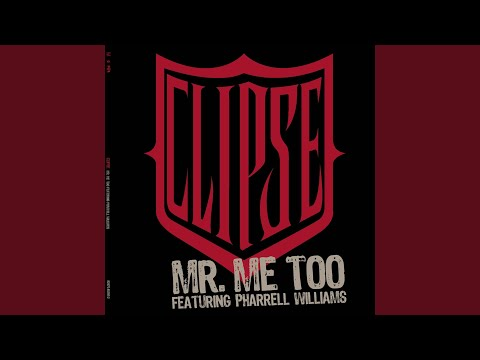 Mr Me Too