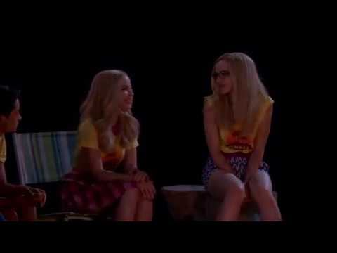 Liv y Maddie: Estilo California (Escena Final de la Serie)