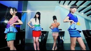 Prizmmy☆ - Body Rock