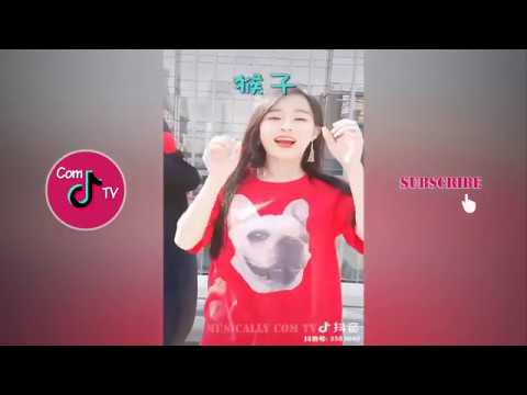 Hot Girl Dance Asian Challenge TikTok 2019