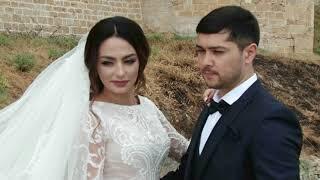 Свадьба Рашида и Амины 25.08.2017 года часть 1