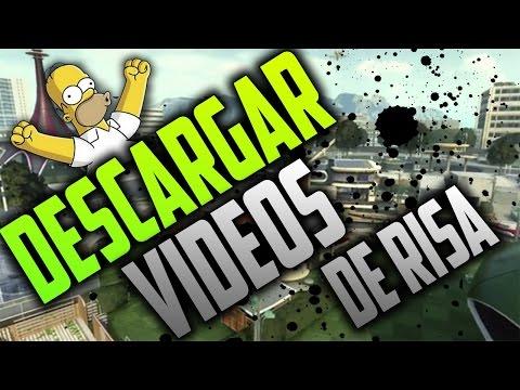 Descargar Vídeos de Risa #Youtube