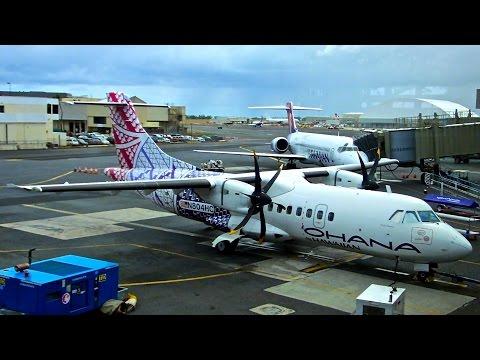 Honolulu (HNL) Spotting - Island Air/Hawaiian - Airbus A330-200 & More - Spotting Series Ep. 126