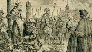 Святая инквизиция История Средних веков