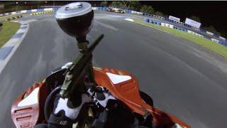 *Paintball* Go-Kart is insane