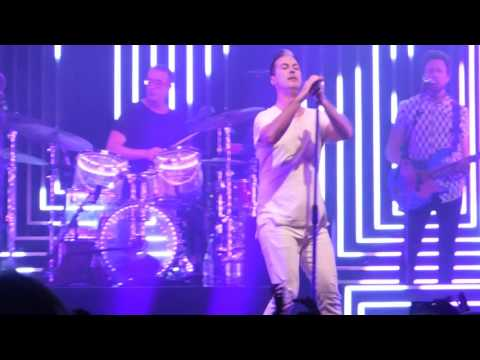 """""""The Walker"""" Fitz and the Tantrums@The Fillmore Philadelphia 11/12/16"""
