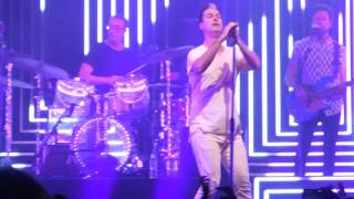 The Walker Fitz and the Tantrums@The Fillmore Philadelphia 11/12/16