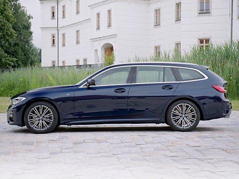Essai BMW Serie 3 Touring (2019)