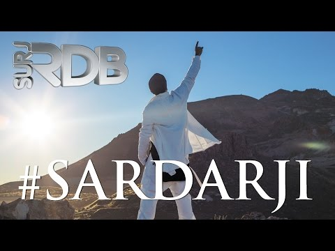 SARDAR JI | SURJ RDB | OFFICIAL MUSIC VIDEO | THREE RECORDS