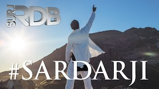 Sardar Ji | Surj RDB | OFFICIAL MUSIC VIDEO