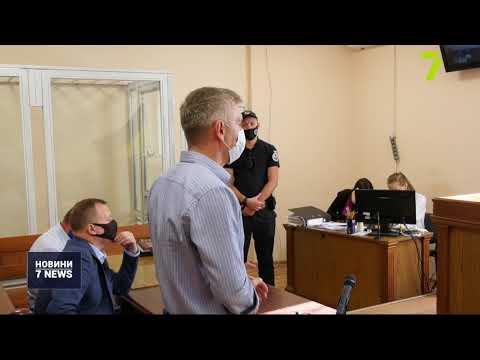 Новости 7 канал Одесса: Одеська міськрада затягує судовий розглядсправи зонінгу
