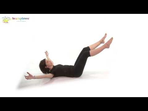primitive reflex integration exercises pdf