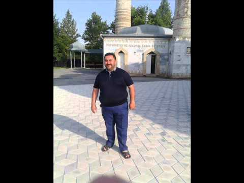 Elnur Agdamli Agdam